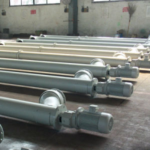 China Pipe Screw Conveyor Manufacturer (LS) pictures & photos