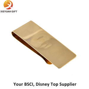 Best Business Gifts Cheap Bronze Money Clip pictures & photos