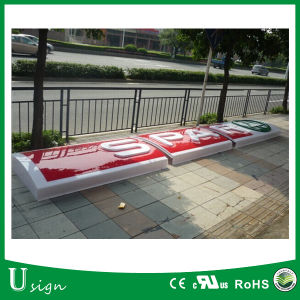 Advertising Single Side Light Box pictures & photos