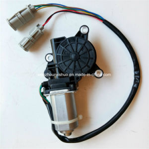Power Window Motor for Man 81286016143 pictures & photos