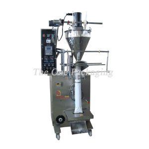 Shanghai Port Vertical Powder Packing Machine/Factory Price Sachet Filling Machine pictures & photos
