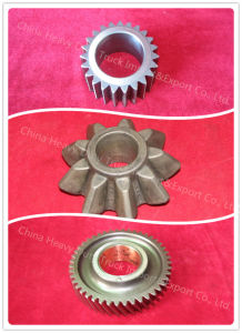 Heavy Duty Truck Spider 3278W335 for Sinotruk HOWO Parts pictures & photos