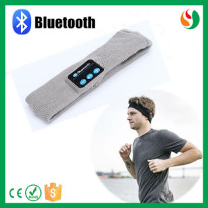 Factory Hot Selling Stereo Sport Wireless Bluetooth Headband pictures & photos