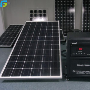 250W PV Renewable Energy Power Polycrystalline Module Solar Panel pictures & photos