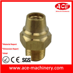 Pulley About CNC Machinery Hardware pictures & photos