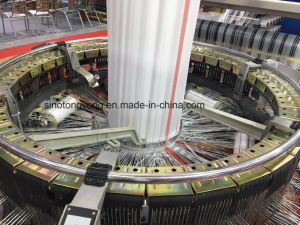 High Speed Flat Cam Six Shuttle Circular Loom (SJ-FYB850-6) pictures & photos