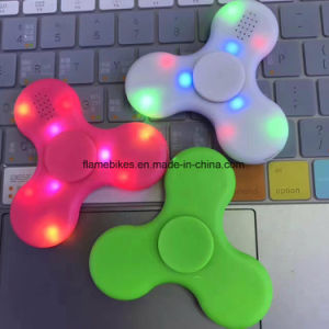 Promotion Hand Spinner with Bluetooth Music pictures & photos