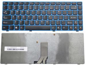 Wholesale Laptop Keyboard for Lenovo G480 G485 G480A Z380 Z470 Z480 Z485 B470 Notebook pictures & photos