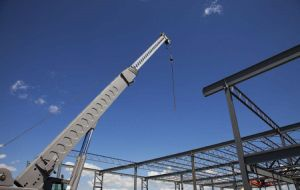 Steel Structure Warehouse|Steel Workshop pictures & photos