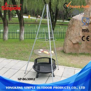 Food Grade Professional Chinese Charcoal BBQ Grill Barbecue Tool pictures & photos