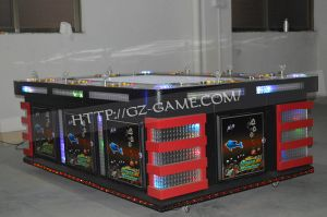 Fishing Hunter Arcade Game Machine Video Game for Sale pictures & photos