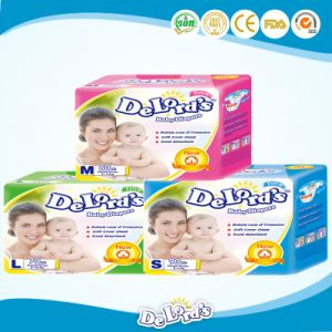 Factory Directly Supplying Wholesale Best Price Baby Diapers pictures & photos
