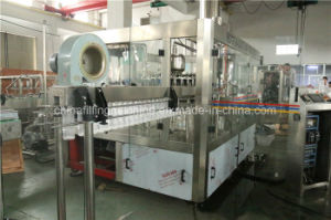 High Speed Fruit Juice Filling and Sealing Equipment with Ce pictures & photos