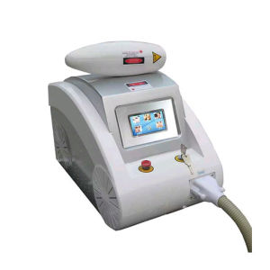 Beauty Device 1064nm 532nm Laser Portable Tattoo Removal Device pictures & photos