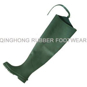 Rubber Hip Wader