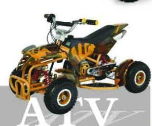 49cc Mini ATV / Quad (TY-DB402)