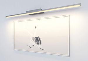 Recessed Aluminum Profile for Interior Lighting