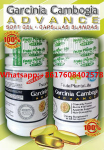 New Fruta Planta Life Garcinia Cambogia 60 Slimming Pill Softgel From Yunnan pictures & photos