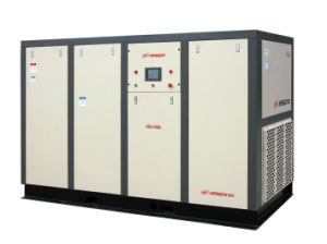 40 Bars High Pressure Screw Air Compressor (LG-10/40) pictures & photos