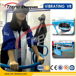 Canton Fair Funny Theme Park Vibrating Vr Products pictures & photos