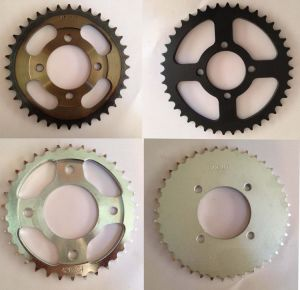 Motorcycle Parts-Complete Sprocket/Inner and Outer Sprocket