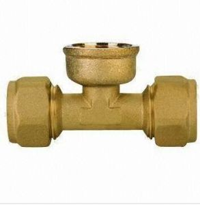 Brass Pipe Fitting pictures & photos