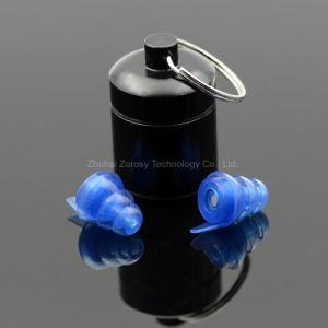 OEM Waterproof Ear Plugs pictures & photos