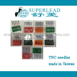 Taiwan TNC Sewing Machine Needle