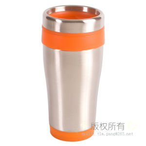 Stainless Steel Insulated Travel Mug Coffee Mug Colorful Mug pictures & photos