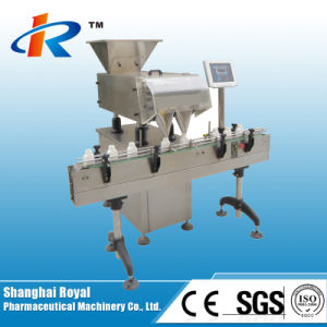 DJL-16 Automatic Tablet Capsule Counting Machine pictures & photos