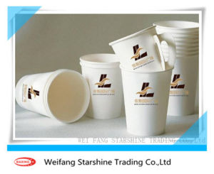 One Side PE Coated Paper for Cup