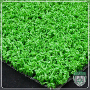 Curly Gateball Court Artificial Synthetic Grass 10mm pictures & photos