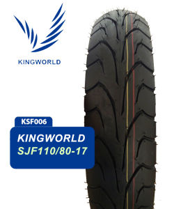 Big Size Tyre for Motorcycle pictures & photos
