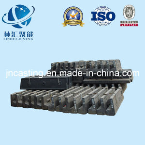 Factory Shell Liner/ Lining Casting/Semi-Autogenous Mill Liner