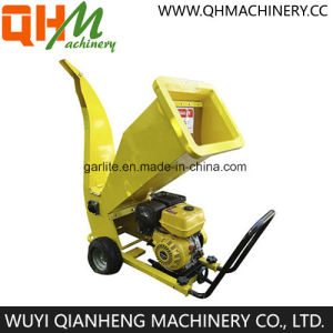15HP Wood Chipper Mulcher Crusher pictures & photos