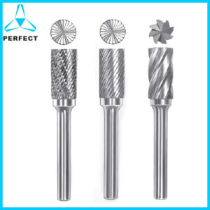 Wear Resisting Tungsten Carbide Rotary File pictures & photos