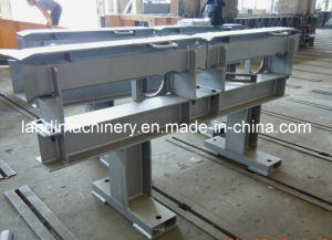 Billet Transfer Table Steel Structure Parts for Steel Mill pictures & photos