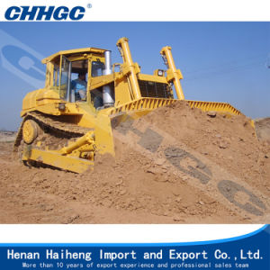China Large 430HP Heavy Track Bulldozer for Sale pictures & photos