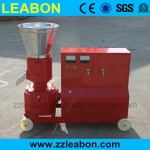 Portable Home Use Animal Feed Pellet Mill (PM-260) pictures & photos