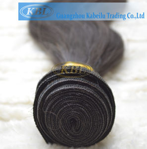 100% Peruvian Hair Extensions (KBL-pH-BW) pictures & photos