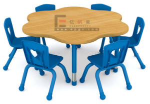 Nursery School Furniture/ Cheap School Furniture/ Play School Plastic Furniture pictures & photos