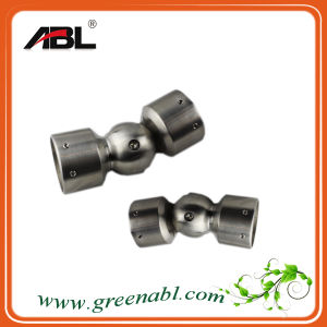 Stainless Steel Handrail Fitting Adjustable Elbow CC70 pictures & photos
