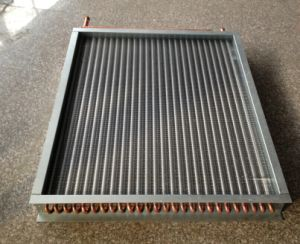 Air Copper Tube Heat Exchanger pictures & photos