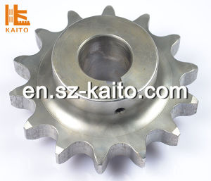 Part 4610062187 Chain Wheels with Gear pictures & photos