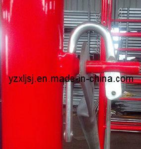 Frame Scafoflding Fast Lock (XLFSFL001)