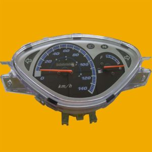 Gilera Smash Revolution Motorcycle Speedometer pictures & photos