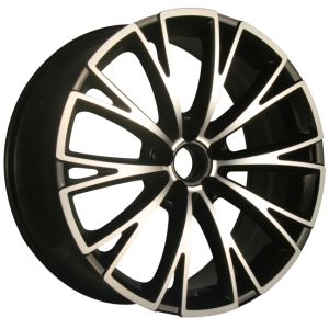 18inch Alloy Wheel Replica Wheel for Audi 2011-A8l pictures & photos