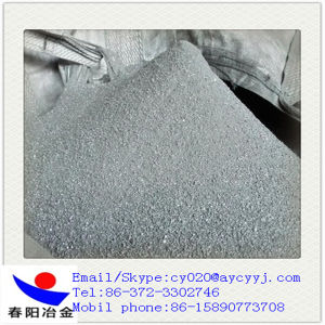 Sica/Silicon Metal Lump or Powder China Supplier Manufacturer pictures & photos