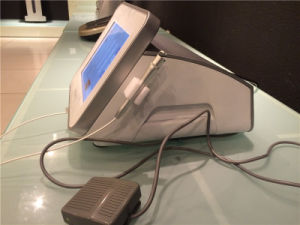 980 Diode Laser Vascular Removal Beauty Machine pictures & photos