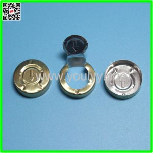 Aluminum Plastic Cap for Vials pictures & photos